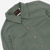 Workwear Chore Jacket - Jade Dungaree Twill