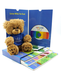 Little Brown Bear Series