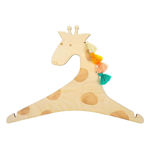 Meri Meri Giraffe Hangers | Sweet Threads