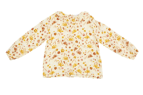 Angel Dear Daisy Baby Blouse