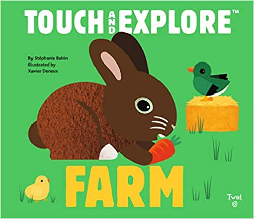Touch & Explore Farm