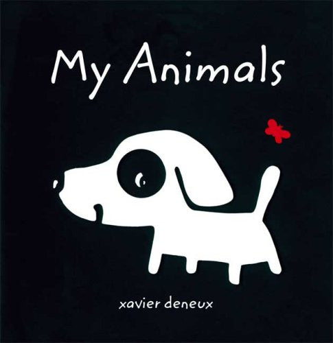 My Animals Book | Sweet Threads