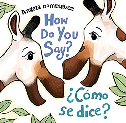 How do you Say?/ Como Se Dice?  | Sweet Threads