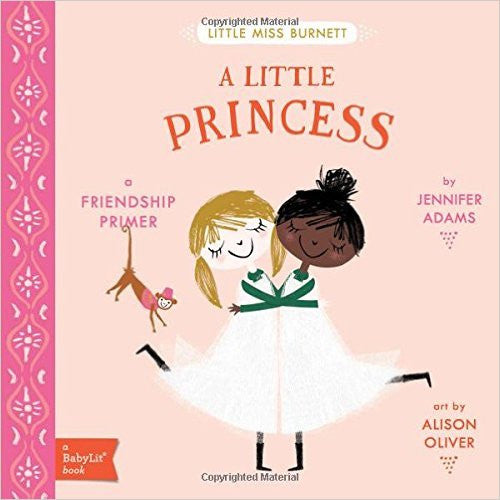 A Little Princess | Sweet Threads