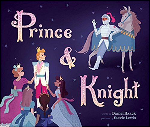 Prince & Knight | Sweet Threads
