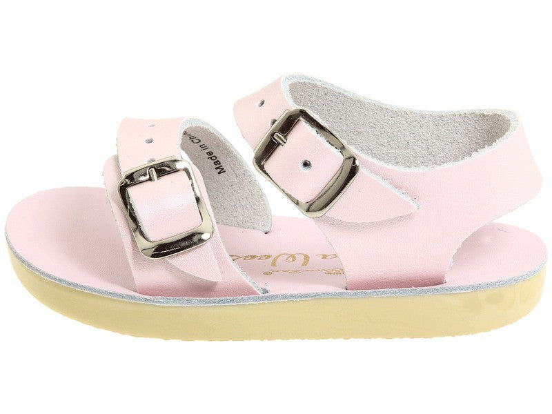 Salt water Surfer Sandal Pink | Sweet Threads