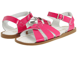 Salt Water The Original Sandal Fuchsia | Sweet Threads