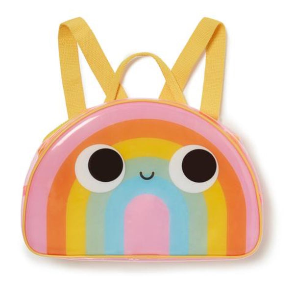 Pango Jelly Rainbow Backpack