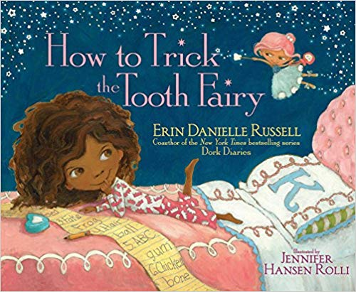 How To Trick A Tooth Fairy | Sweet Threads