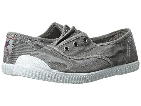 Cienta Slip On in Washed Grey | Sweet Threads