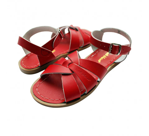 Salt Water Original WOMENS- RED