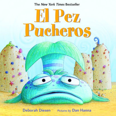El pez pucheros | Sweet Threads