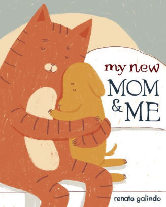 My New Mom and Me | Sweet Threads