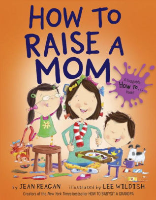How to Raise a Mom  | Sweet Threads