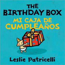 The Birthday Box / Mi Caja De Cumpleanos | Sweet Threads