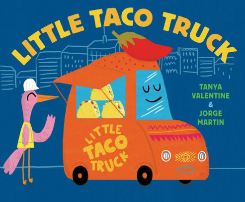 Little Taco Truck | Sweet Threads