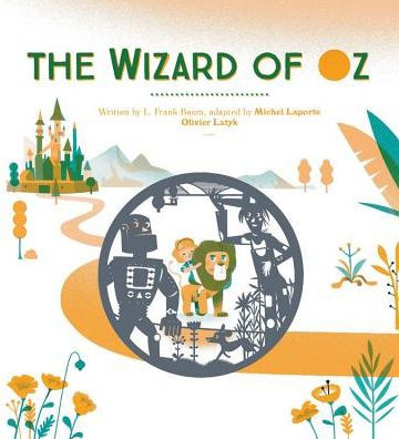 Wizard of Oz| Sweet Threads