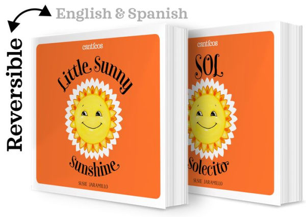 Little Sunny Sunshine/ Sol Solecito | Sweet Threads