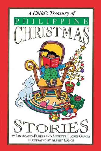 Child's Treasury of Christmas Stories