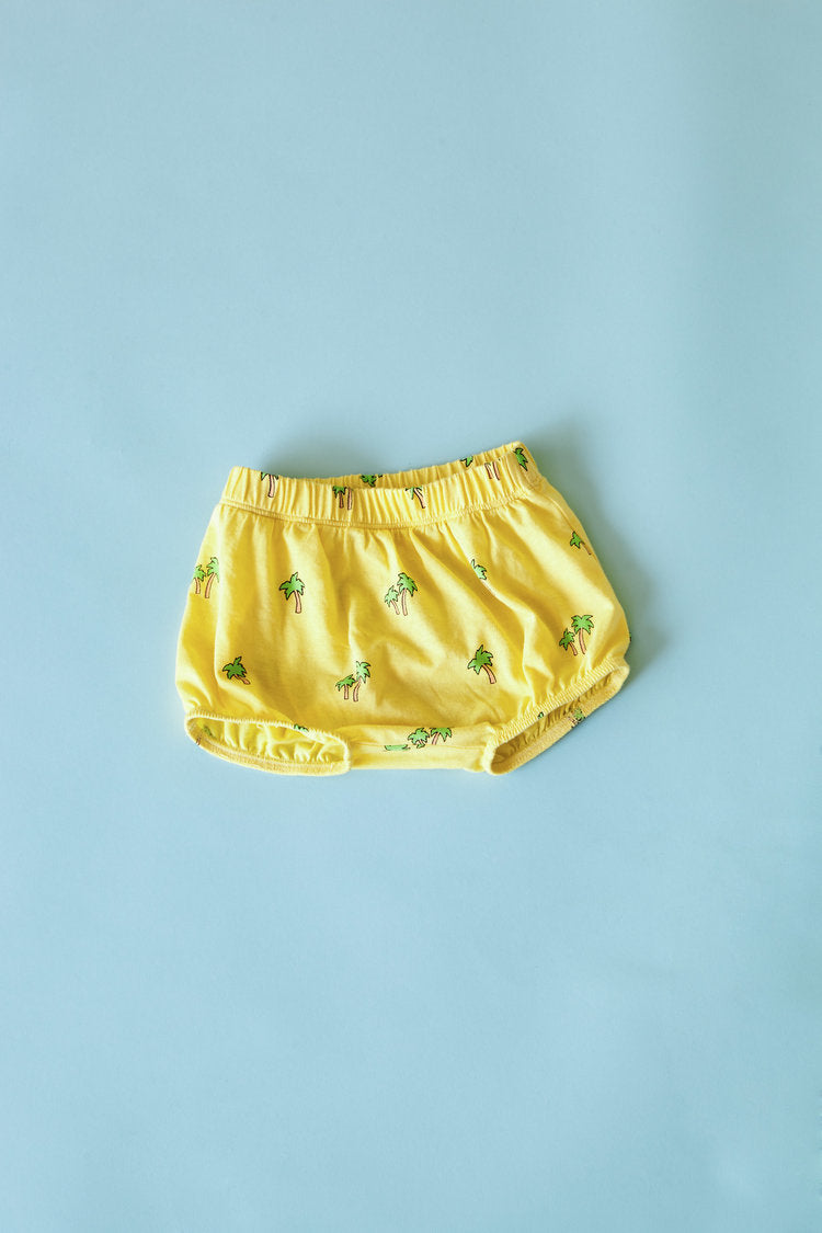 Sun Peony Coconut Sun Kissed Bloomers | Sweet Threads