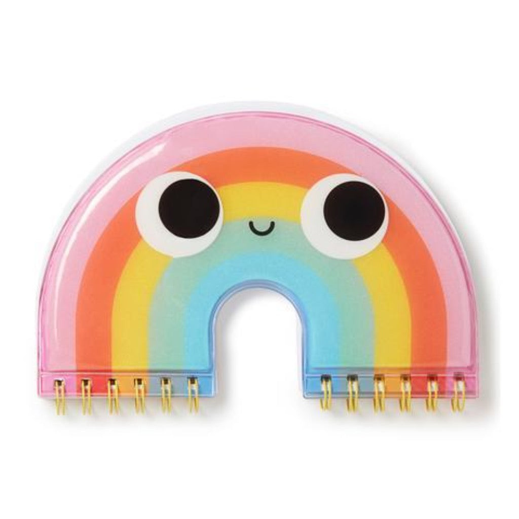 Pango Jelly Notebook A5 - Rainbow
