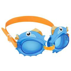 Sunnylife Pufferfish Shaped Swimming Goggle | Sweet Threads