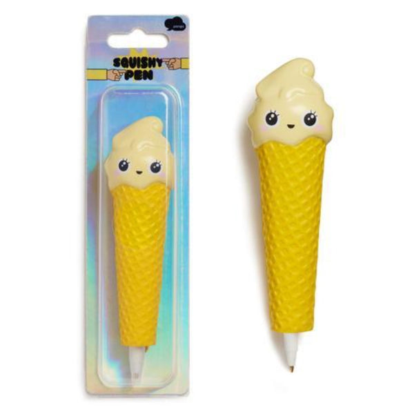 Pango Squishy Pen - Ice Cream