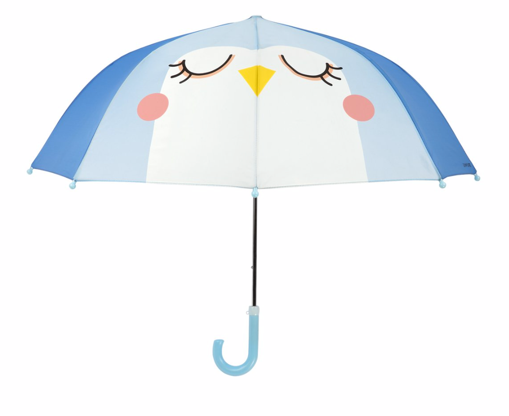 Sunnylife Penguin Kids Umbrella | Sweet Threads