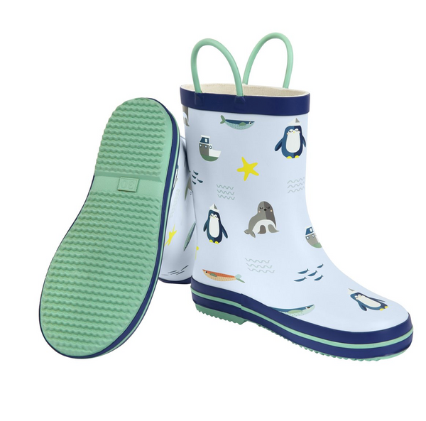 Sunnylife Explorer Rainboots | Sweet Threads