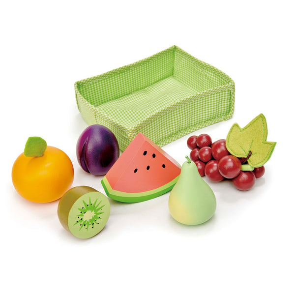 Tender Leaf Toys Fruity Crate | Sweet Threads