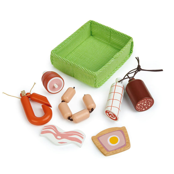 Tender Leaf Toys Charcuterie Crate | Sweet Threads