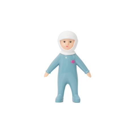 Lapin & Me The Lost Toys Collection Mini Astrid in Blue | Sweet Threads
