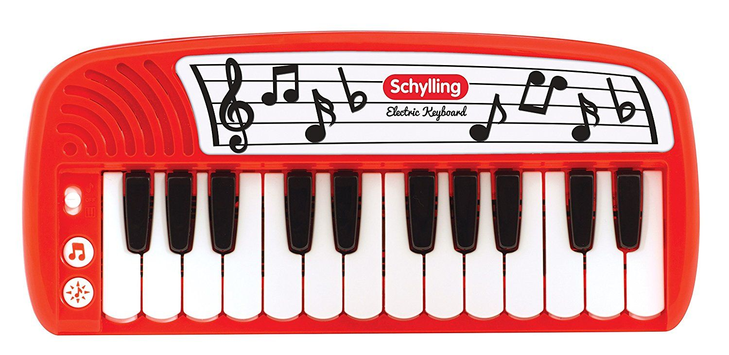 Schylling Electric Keyboard