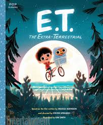 E.T. The Extra Terrestrial  | Sweet Threads