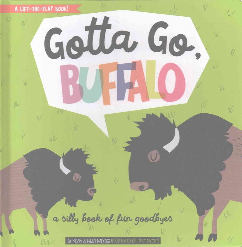 Gotta Go Buffalo | Sweet Threads