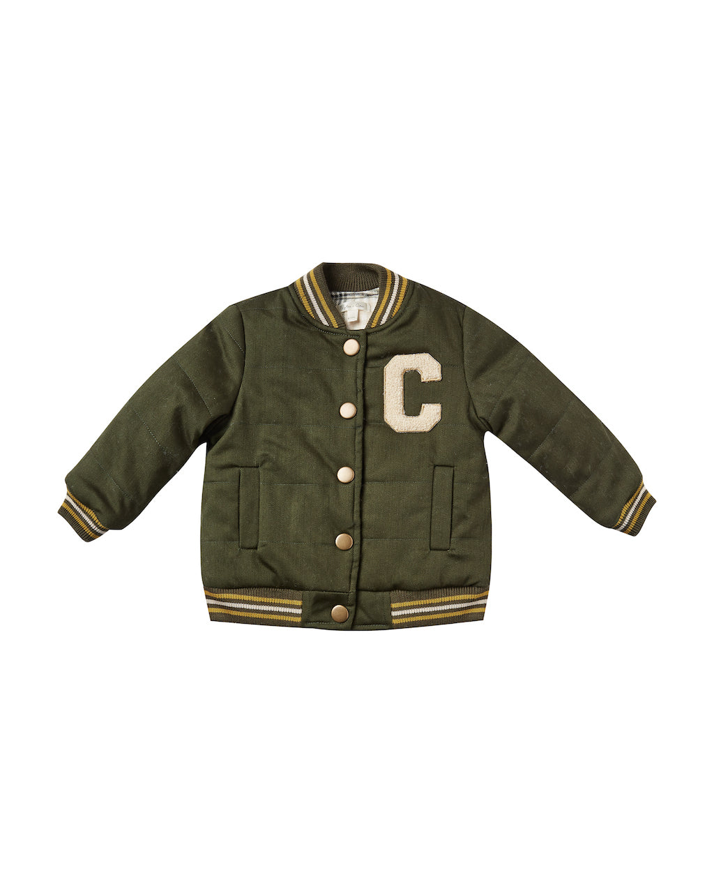 Rylee & Cru Layton Jacket in Forest
