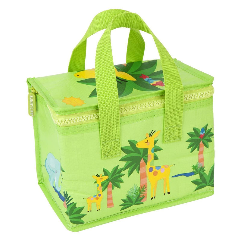 Sunnylife Kids Giraffe Lunch Tote | Sweet Threads