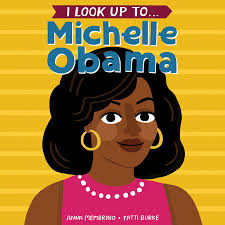 I Look Up To... Michelle Obama | Sweet Threads