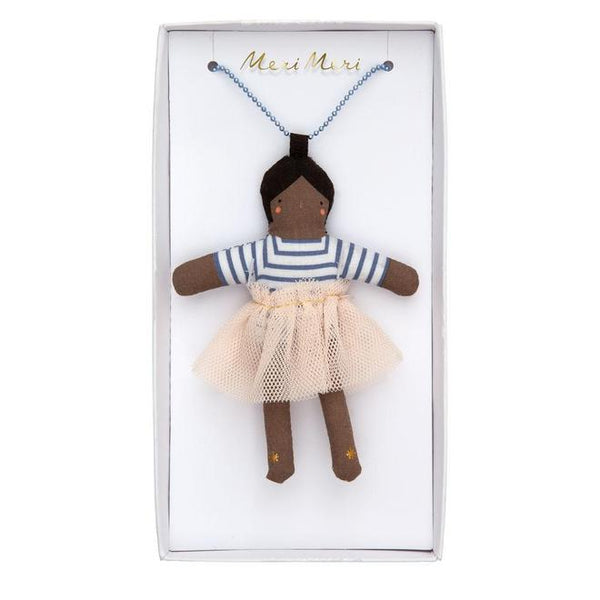 Meri Meri Ruby Doll Necklace | Sweet Threads