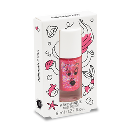 Nailmatic Water Based Nail Polish in Sissi | Sweet Threads