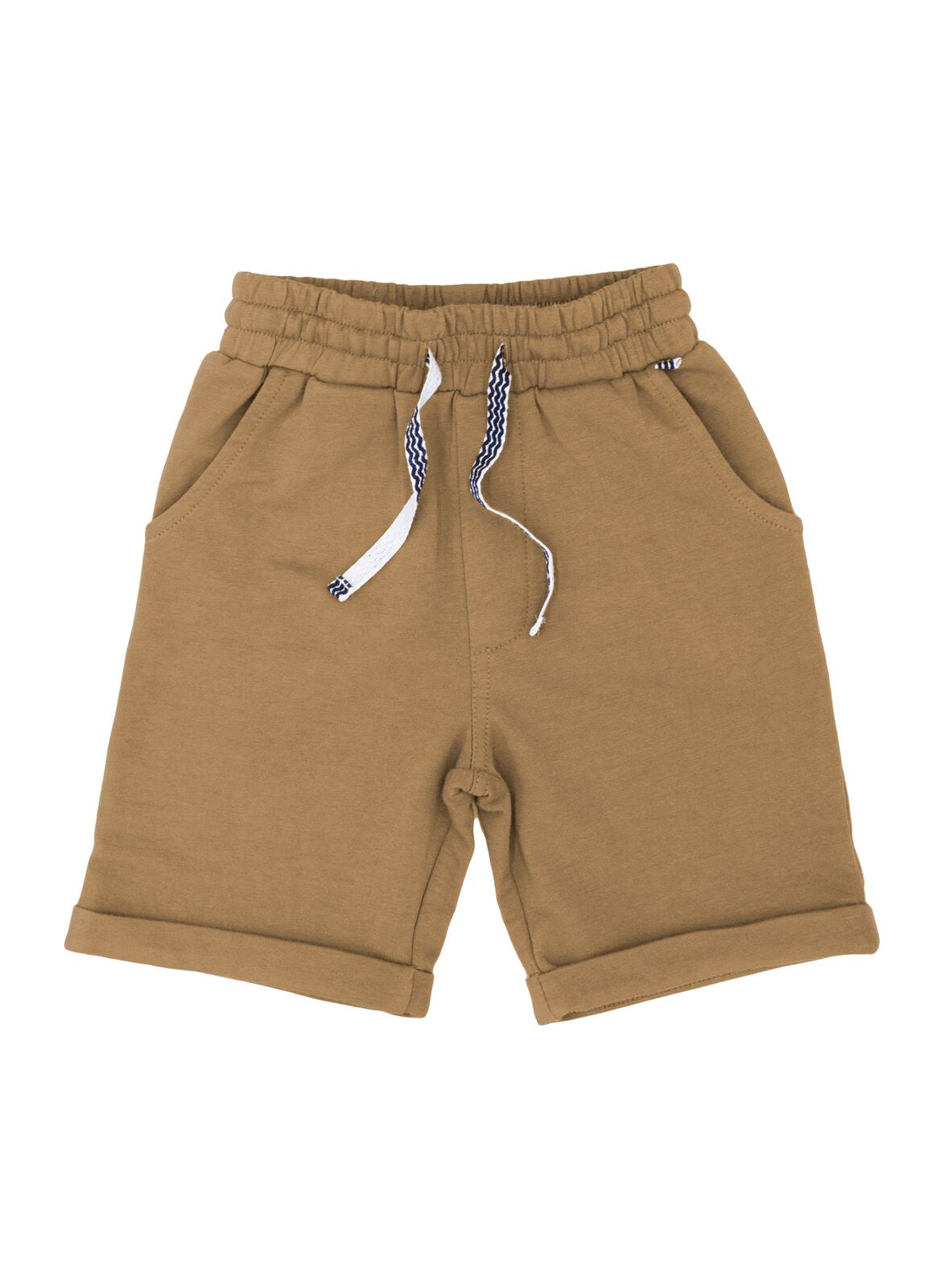 Feather 4 Arrow Low Tide Shorts in Island Sand | Sweet Threads