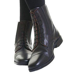Dever Madrid Boot on Model Front View