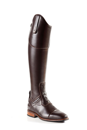 De Niro L457/C Boot Front Side View