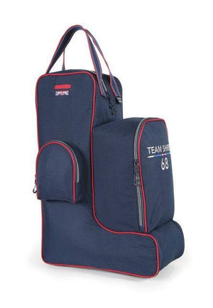 Shires Team Bag side view