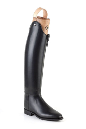 De Niro S8601 Classic Dressage Boot Side View