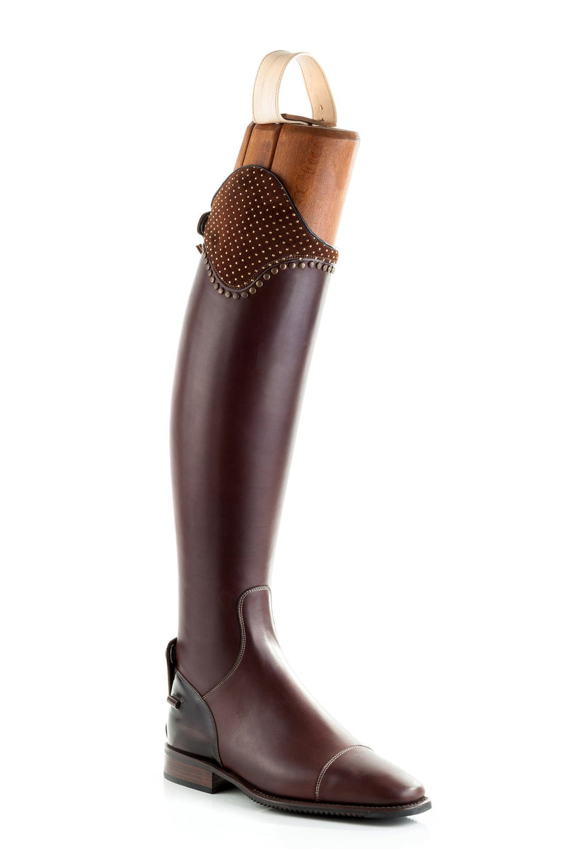 De Niro GG02 Grace Boot front view