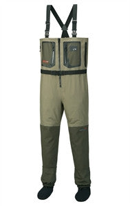 AQUAZ Dryzip Full Zip Chest Waders - The Painted Trout