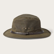 Filson Tin Cloth Packer Hat - The Painted Trout