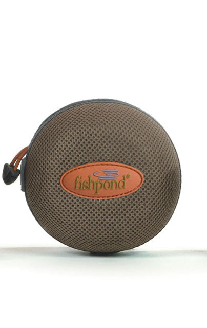 FISHPOND Kodiak Molded Reel Case - The Painted Trout
