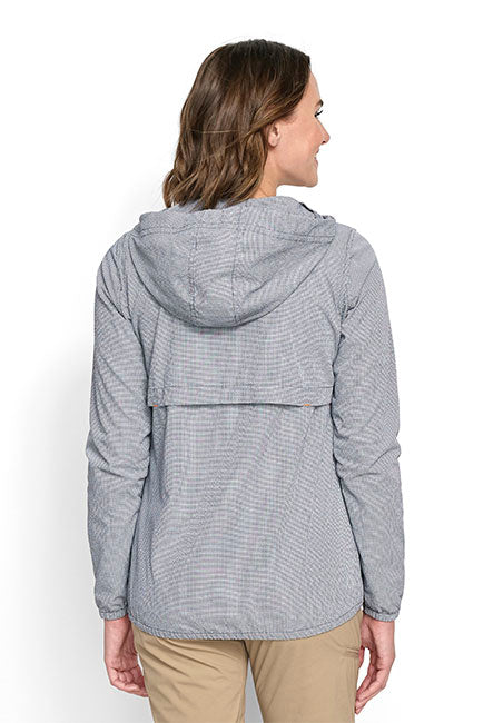 Orvis Women's Hooded Open Air Caster